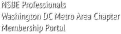 NSBE Professionals 